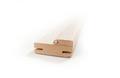 Коробка МДФ телескопическая